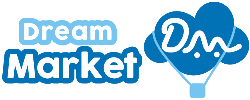 dream market logo